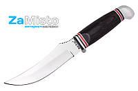 Нож нескладной 604, фото 1