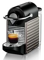 Nespresso Pixie C61 Electric Titan