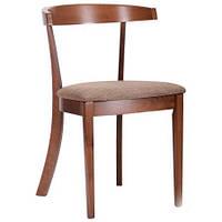 Обеденный стул Гилфорд орех светлый Обеденный стул Гилфорд орех светлый/коричневый