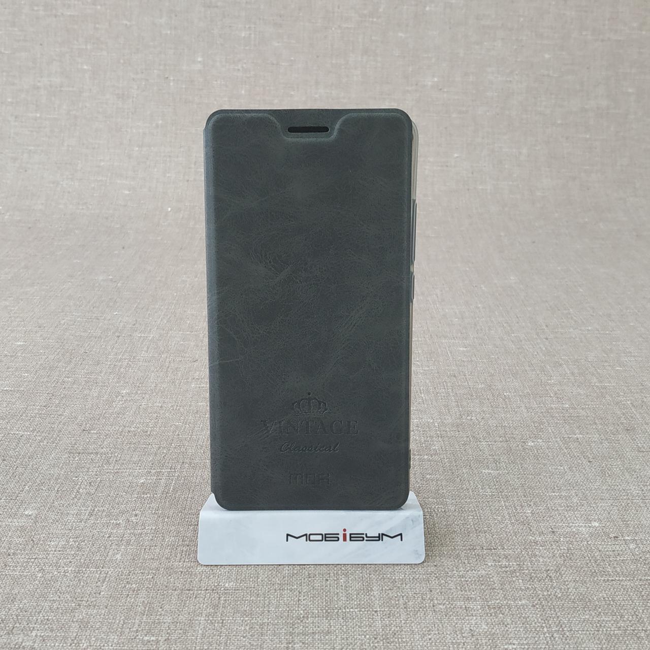 Чохол Mofi Xiaomi Redmi Mi8 SE dark grey