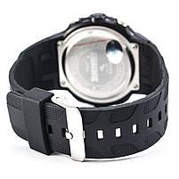 Часы спортивные Skmei 1027 Black, фото 5