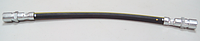 Шланг тормозной ГАЗ 33027 промежут.(покупн. ГАЗ)