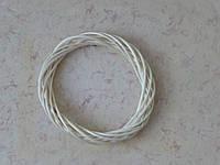 Основа для венка из лозы натуральный 24 см