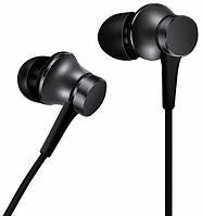 Наушники Xiaomi Mi In-Ear Headphones Basic , фото 1