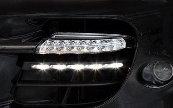 Світлодіодна продукція для автомобіля та противотуманні фари