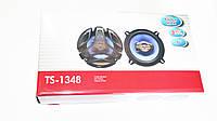 Практичная акустикаPioneer TS-1348 (600Вт) двухполосные Отличное качество Удобный дизайн Купить Код: КДН3964, фото 1