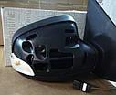 Зеркало механическое правое Renault Logan 2 (оригинал), фото 2