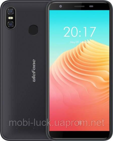 UleFone S9 Pro    2 сим,5,5 дюйма,4 ядра,16 Гб,13 Мп,3300 мА\ч.