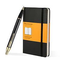 Ручки и блокноты с логотипом