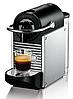 Nespresso Pixie Electric Aluminium