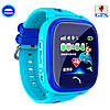 UWatch Smart GPS DF200 Water Blue
