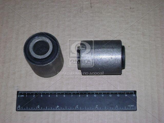 Сайлентблок рычага нижнего ГАЗ 3110 (пр-во БРТ)