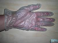 Перчатки Winil (50пар.уп) L / XL (500пар / ящ.)