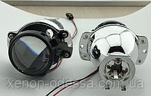 """Биксеноновые линзы G5 mini H1 1.8"""", фото 3"""