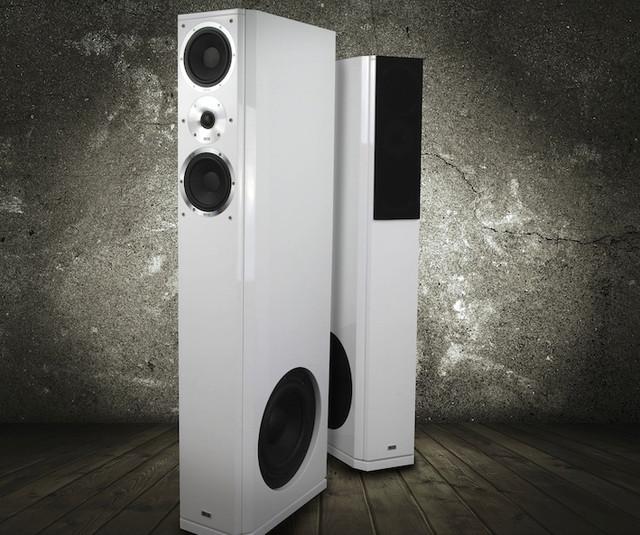 Акустическая система HECO Aleva 1002 HG White