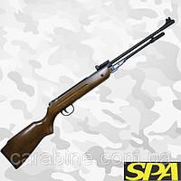 Пневматическая винтовка Snowpeak SPA B3-3 с подствольным взведением, фото 1