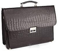 Портфель SHVIGEL 00388 Черный, Черный, фото 1