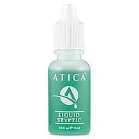 Жидкость кровоостанавливающая - Liquid Styptic Atica, 15 мл.