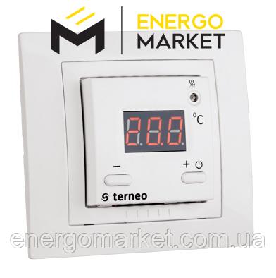 Комнатный терморегулятор terneo vt