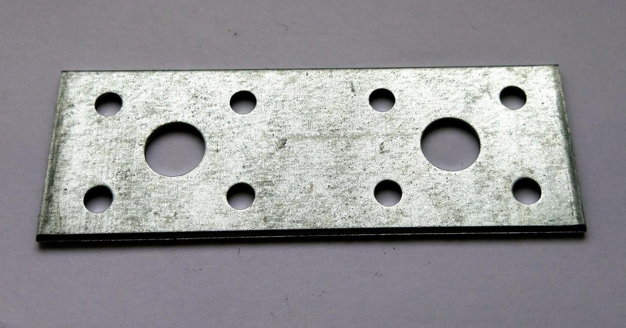 Пластина универсальная 100х35 х 1,8 мм