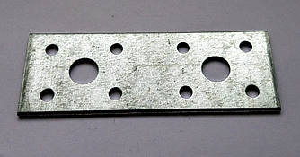 Пластина универсальная 100х35 х 2,0 мм