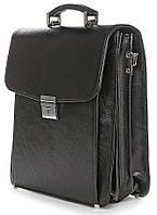 Портфель SHVIGEL 00925 Черный, Черный, фото 1