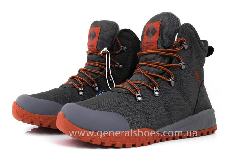 Мужские ботинки Columbia FAIRBANKS OMNI-HEAT BM 2806-053 - Интернет-магазин  обуви bbaf5be1fd5
