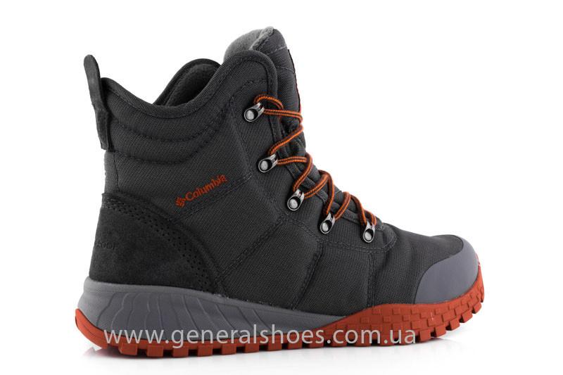 Мужские ботинки Columbia FAIRBANKS OMNI-HEAT BM 2806-053  продажа ... 19033ee69c549