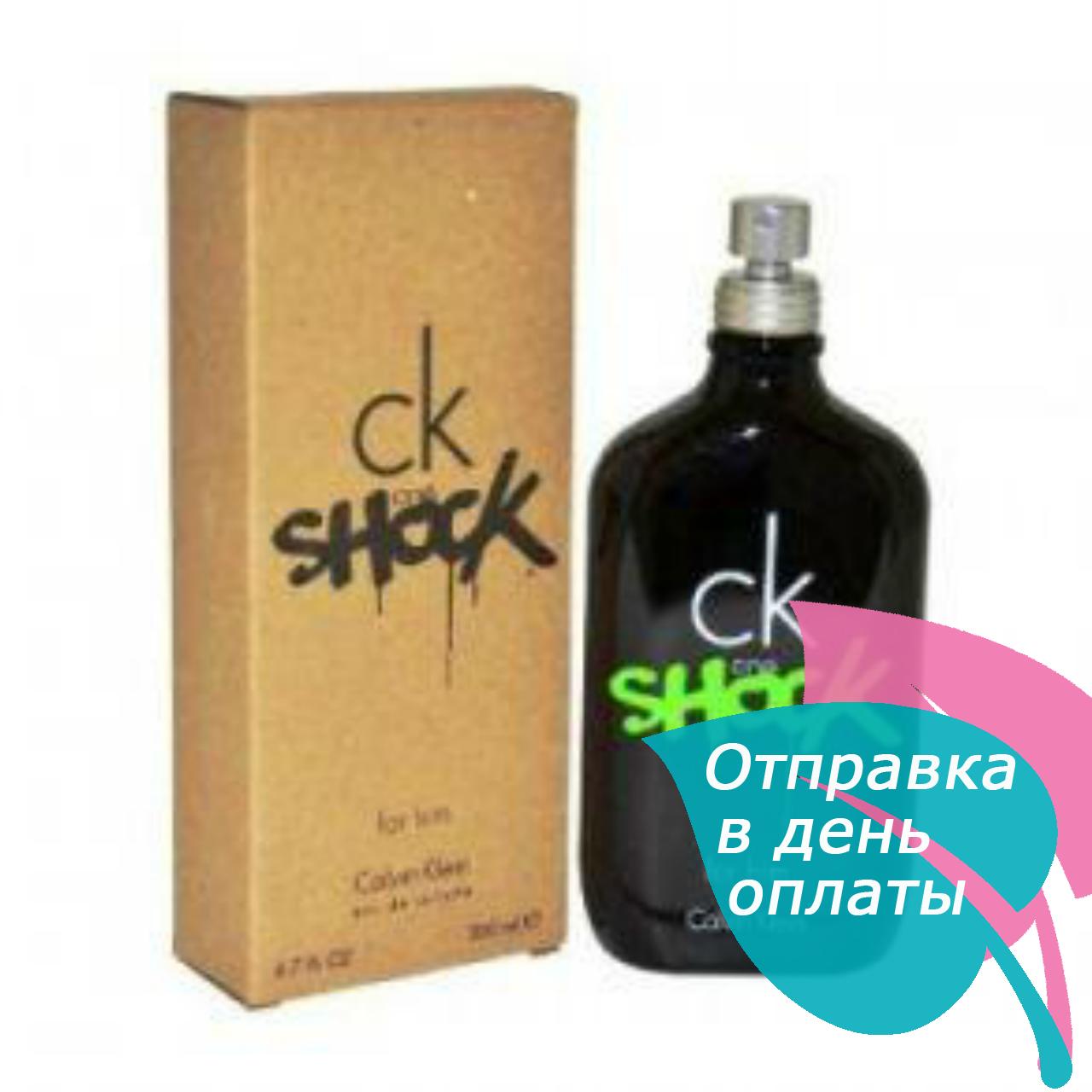 9c3f6b83d17c Calvin Klein CK One Shock for Him TESTER мужской, 100 мл - Bigl.ua