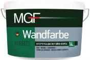 Интерьерная акриловая  матовая МГФ (MGF) WANDFARBE М1А 14 КГ