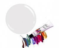 Гель-паста Naomi Gel Paint  01 White