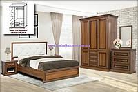 Комплект спальни 3Д Мира  (Скай)