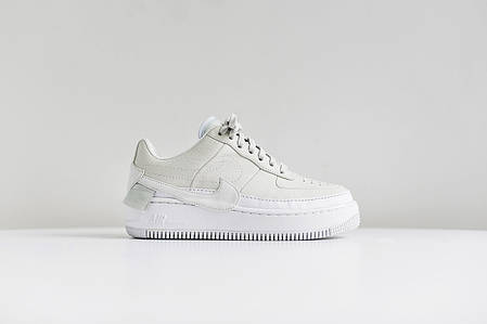 Кроссовки Nike Air Force 1 Jester XX Off-White (Белые), фото 2
