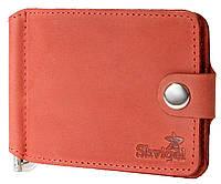 Зажим для купюр SHVIGEL 13788, Красный, фото 1