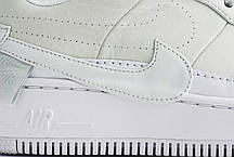 Кроссовки Nike Air Force 1 Jester XX Off-White (Белые), фото 3