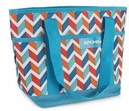 Термо-сумка SPOKEY ACAPULCO(921874) blue/red 14 л