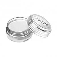 Акриловая пудра Naomi Acrylic Powder 01 3 г