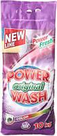 Порошок для стирки для цветного белья Power Wash HIM-80304