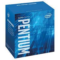 Процессор 1151 Intel Pentium G4560 2x3,5Ghz 3Mb Cache 8000Mhz Bus (BX80677G4560) новый