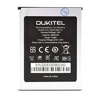 Аккумулятор C5 для Oukitel C5 (ORIGINAL) 2000 mAH