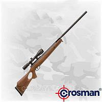 Crosman Benjamin Trail NP XL 1500 пневматическая винтовка с газовой пружиной ПО 3-9Х40, фото 1
