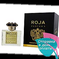 Roja Parfums Danger Pour Homme EDP TESTER мужской, 50 мл