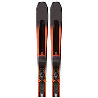 Лыжи Salomon M XDR 79 CF +M XT10 C90 L39957300 4283daefea667