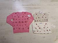 Кофта для девочек оптом, Nice Wear, 4-12 лет,  № GJ-927