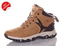 Стильные зимние мужские кроссовки р(42)