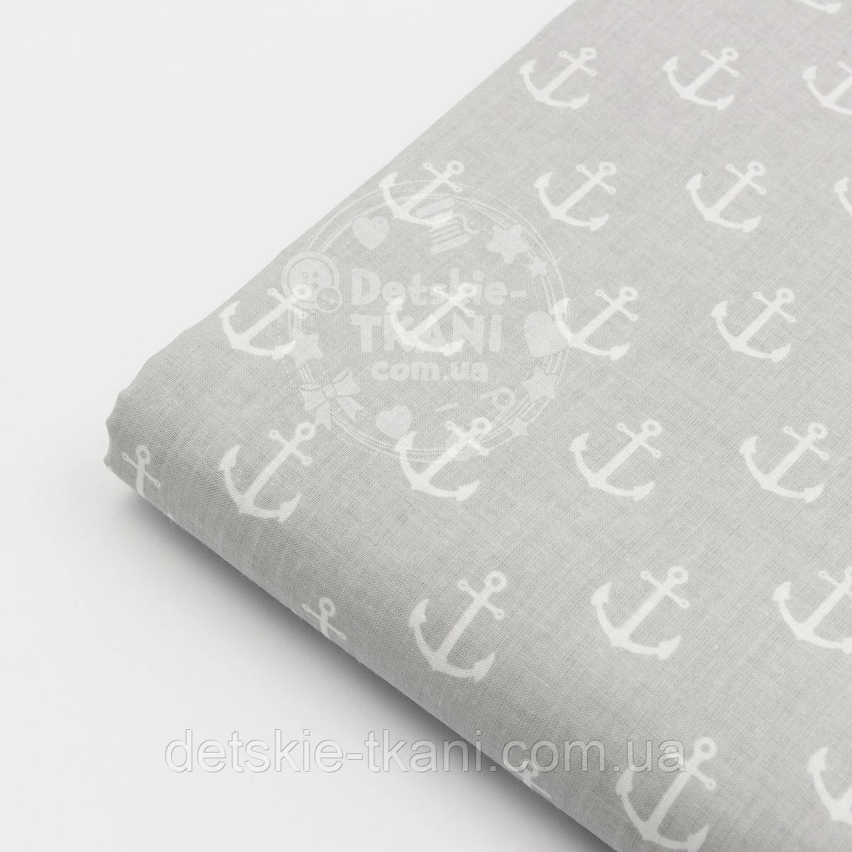 Лоскут ткани №173а размером 33*80 см