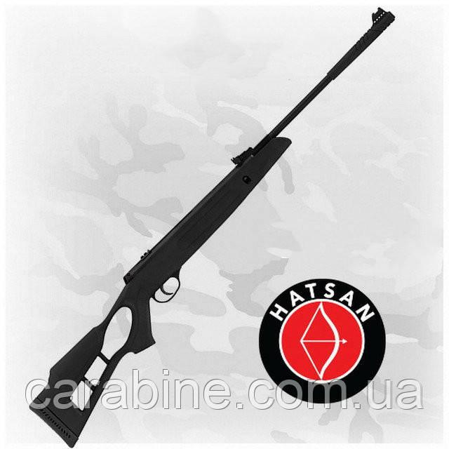 HATSAN Striker Edge Vortex пневматическая винтовка c газовой пружиной (хатсан  страйкер едж вортекс)
