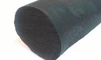 Шнур пористый ПРП-40, диаметр сечения 60 мм.