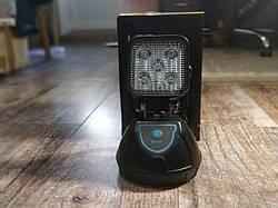 Мощный светодиодный прожектор WJ004-5XPE + мигалка