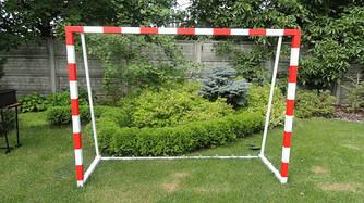 Футбольные ворота  2х1,5 м. SS00007